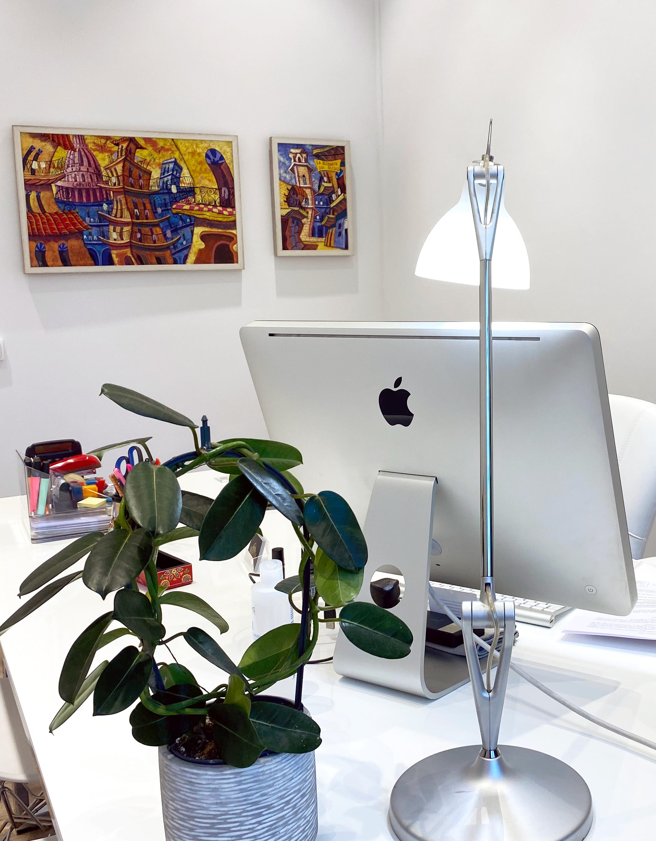 Despacho Coworking Diagonal