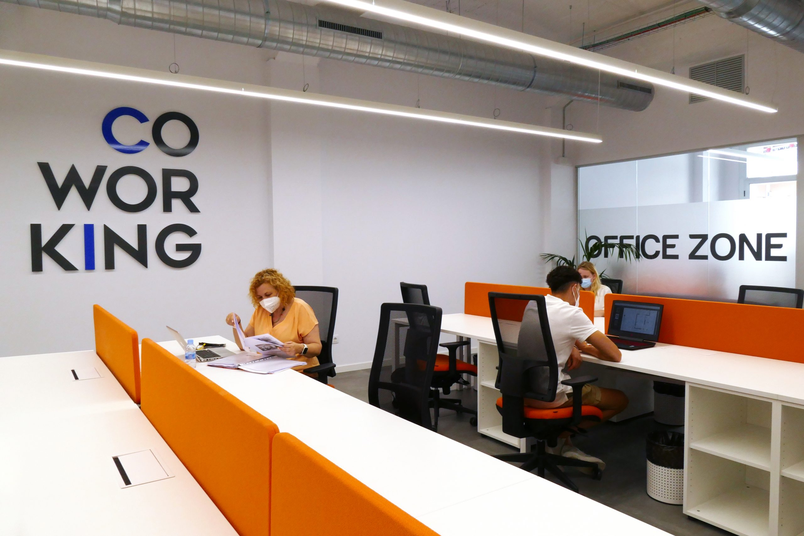 coworking granollers