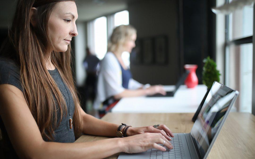 ventajas de un coworking